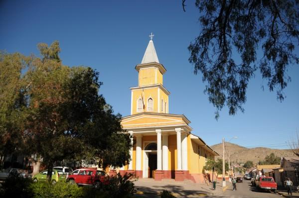 combarbalita church